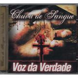 Playback Voz Da Verdade   Chuva De Sangue [original]